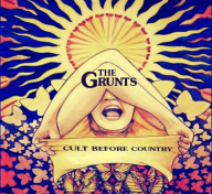 Cult Before Country Cover
